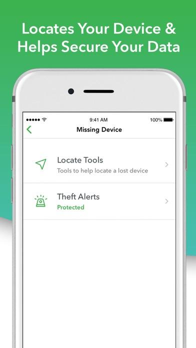 Lookout Mobile Security Screenshot