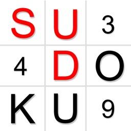 Sudoku Classic.