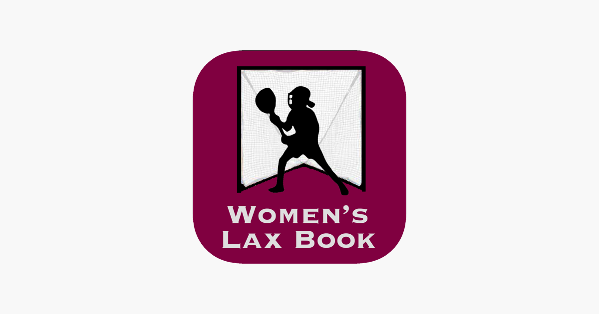 Women's Lax Book on the App Store