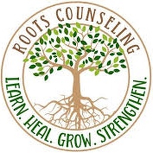 Roots Counseling icon