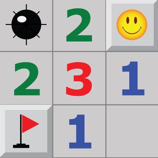 Сапёр (Minesweeper)
