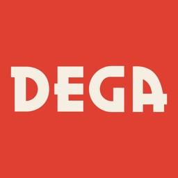 Dega - Enjoy The Ride