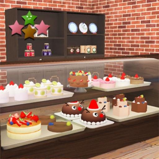脱出ゲーム 幸せをとどけるケーキ屋さん