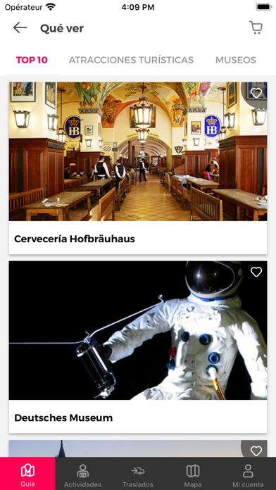 Guía de Múnich Civitatis.comCaptura de pantalla de8