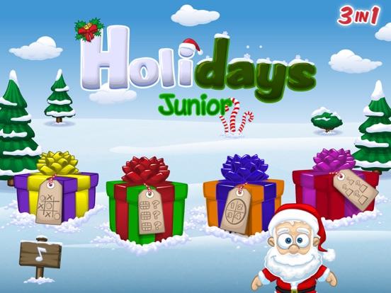 Holidays Junior 3 in 1のおすすめ画像3