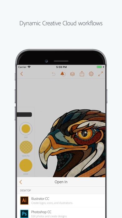 Download Adobe Illustrator Draw for Pc