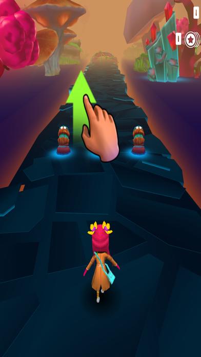 Dream Run - Endless Runner screenshot 2