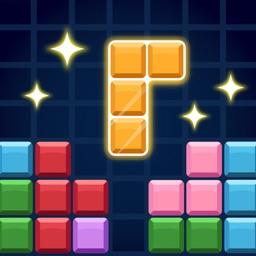 Block Puzzle Blast!!