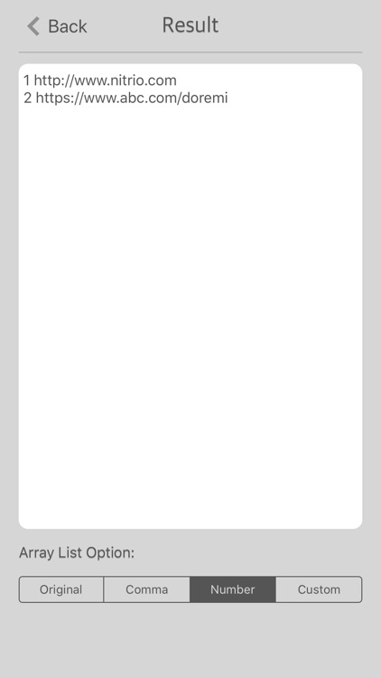 Text Mod screenshot-5