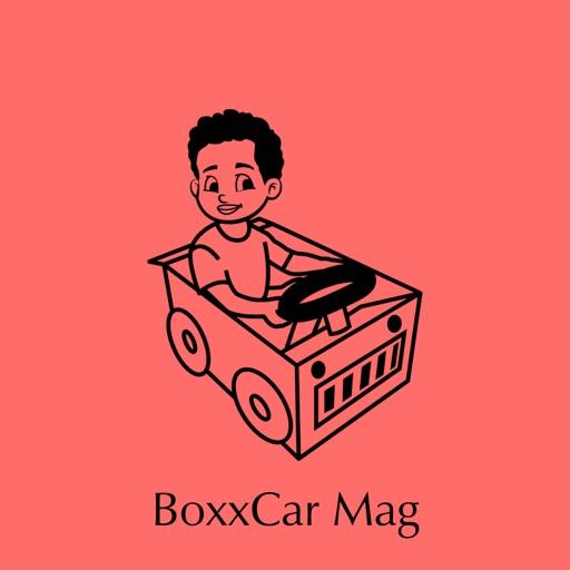 BoxxCar Mag