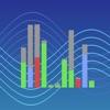 Music Pitch Spectrum - iPadアプリ