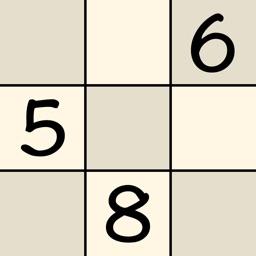 Sudoku by Logify