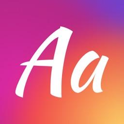 Fonts Pro: Cool Fonts Keyboard