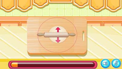 لعبة الطبخ – البيتزا اللذيذةلقطة شاشة4