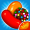 App Icon for Candy Crush Saga App in Sweden App Store