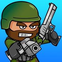 Codes for Mini Militia - Doodle Army 2 Hack