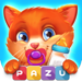 Cat game - Pet Care & Dress up Hack Online Generator