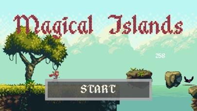 Magical Islands screenshot 3