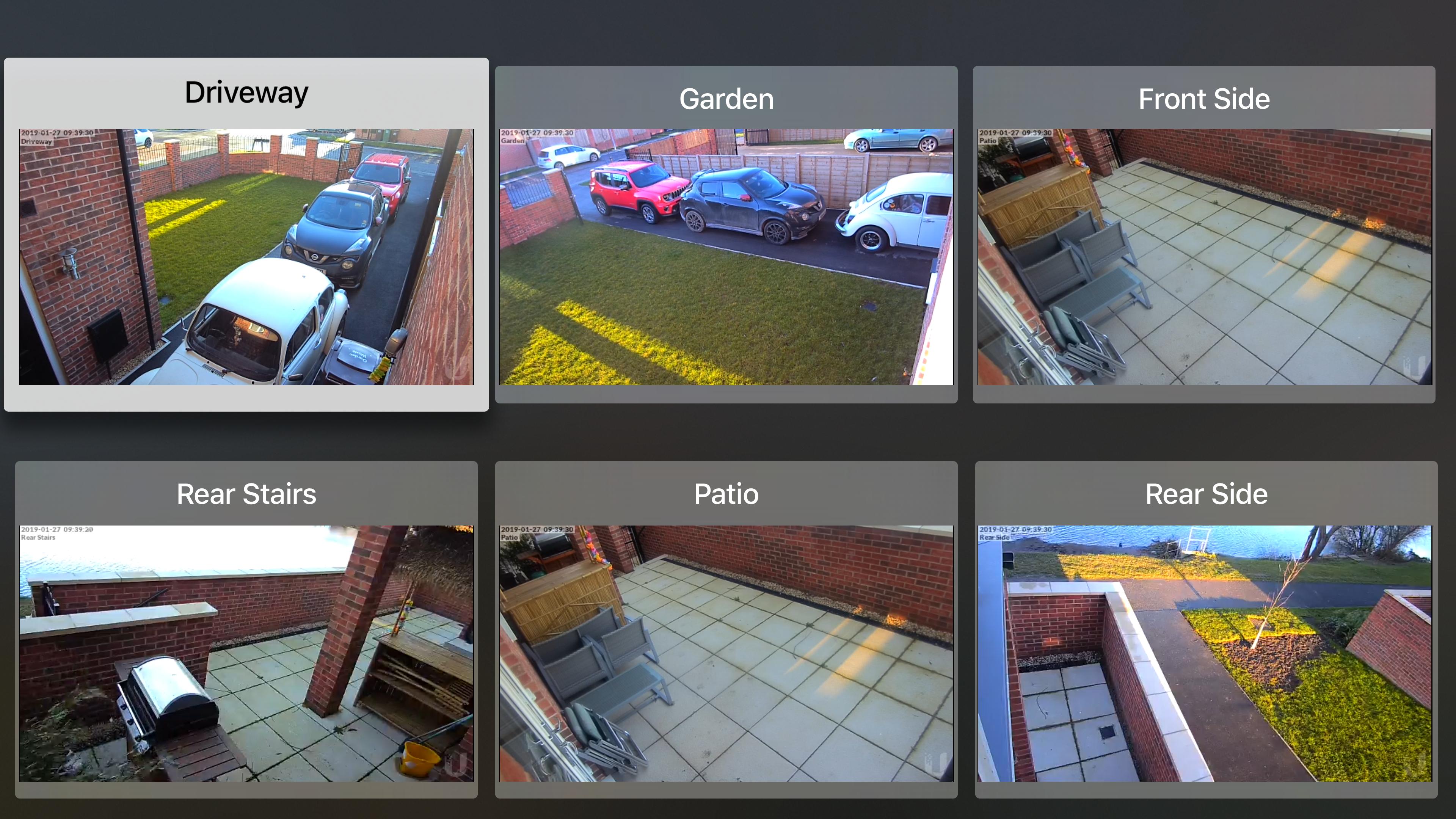 CCTV Viewer screenshot 9