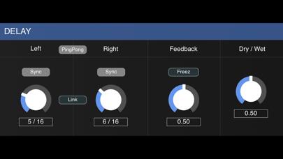 DL01 - simple delay