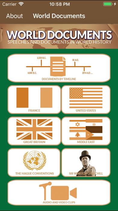 World History Documentsのおすすめ画像1