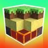 ブロッククラフト探検ゲーム