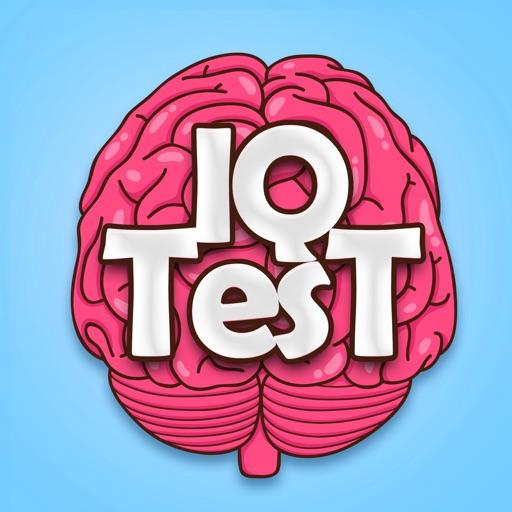 IQ Test - Test Your Brain Age