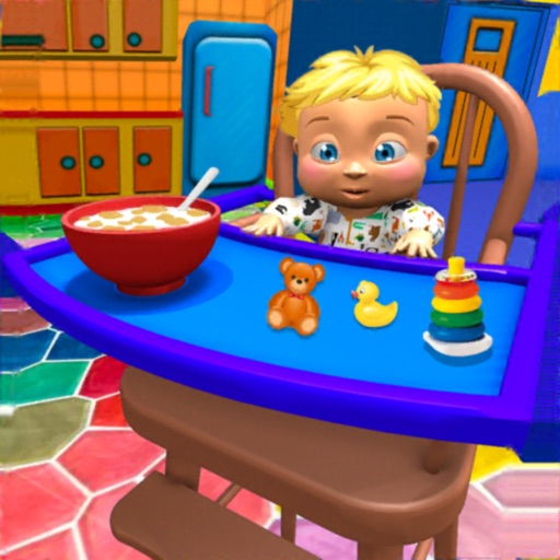Baby Sitter Mom Life Simulator
