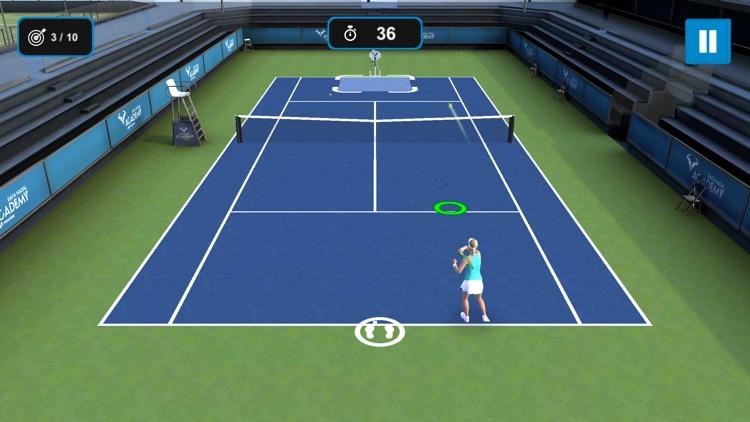 Australian Open Game screenshot-5