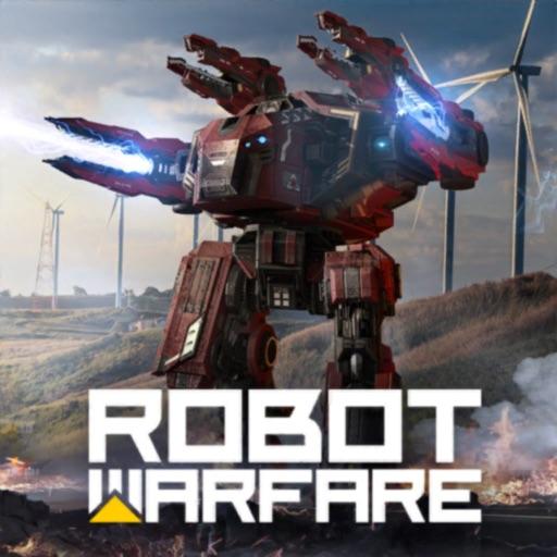ロボットウォーフェア: メカバトル