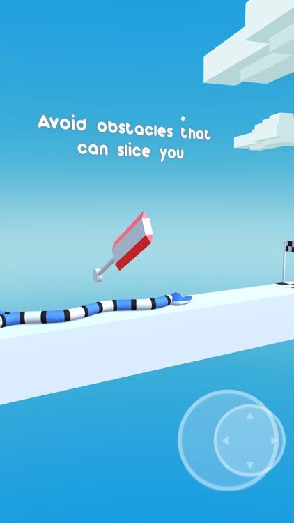 Gravity Noodle screenshot-3