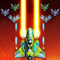 Codes for Galaxy Invaders: Alien Shooter Hack