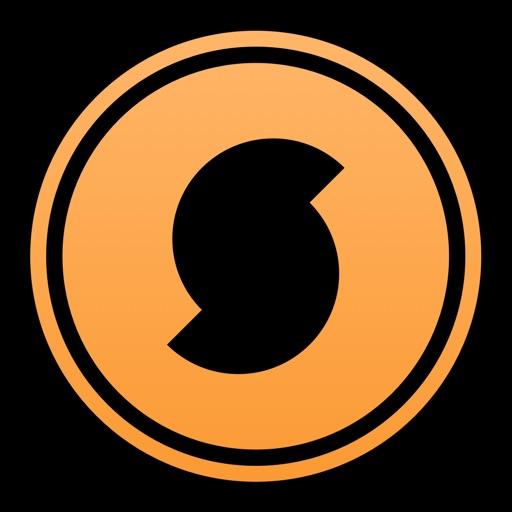 SoundHound - поиск музыки