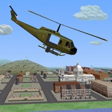 Activities of RC Helicopter 3D simulator