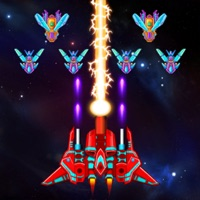 Galaxy Attack: Alien Shooter free Crystals hack