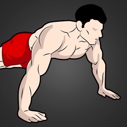 Home Workout for Men - 30 Days