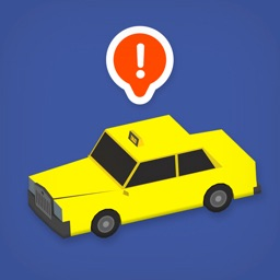 Taxi Idle 3D