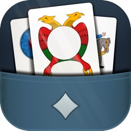 Italian Solitaire Collection