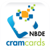 Cram Cards - NBDE Dental Anatomy Cram Cards artwork
