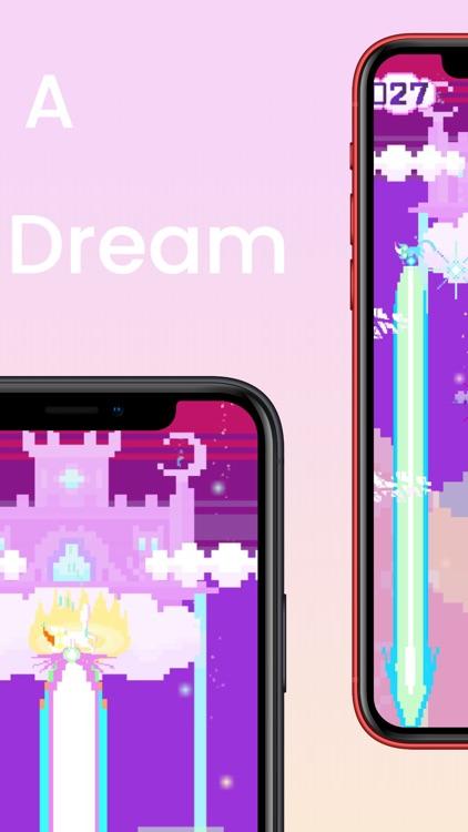 Dream A Little Dream screenshot-7