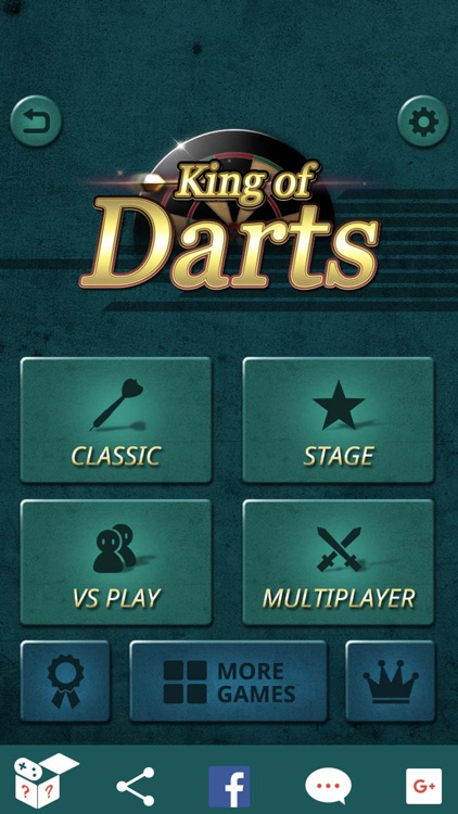 King of Darts screenshot-4