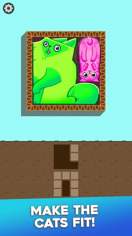 Puzzle Cats· screenshot-4