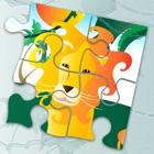 Quebra-cabeças: Animais Selva icon