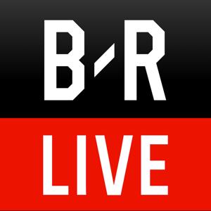 Bleacher Report Live Sports app