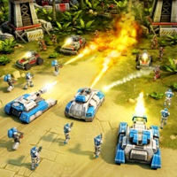 Art Of War 3:RTS Strategy Game hack generator image