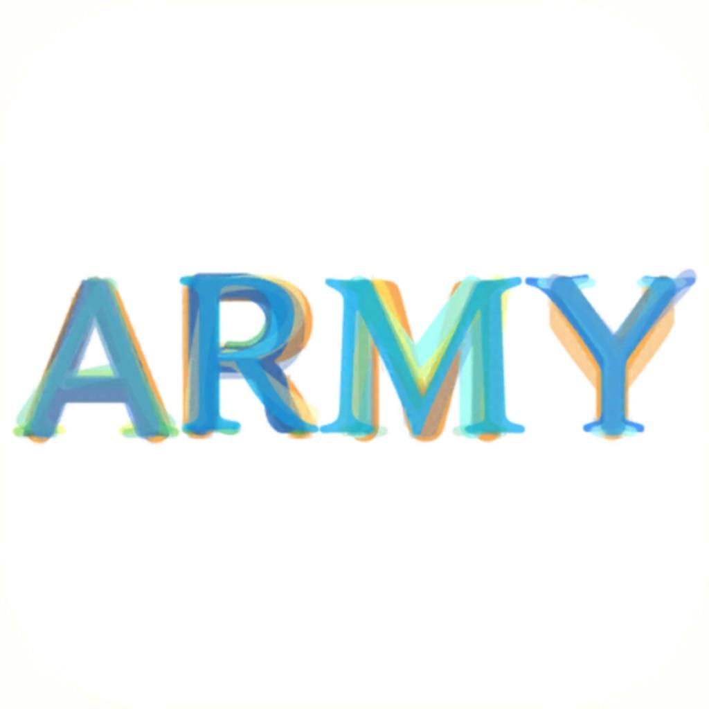 A.R.M.Y fan game