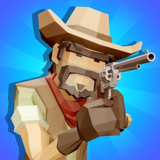 Western Cowboy!
