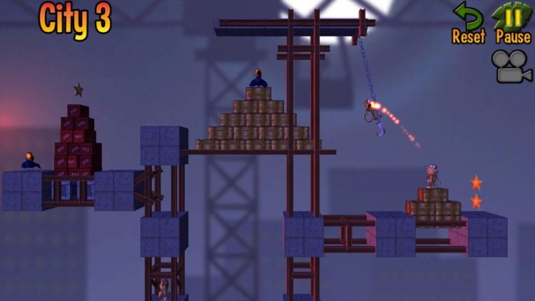 Monkey Bongo screenshot-4