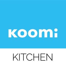 Koomi K - Quick Service POS