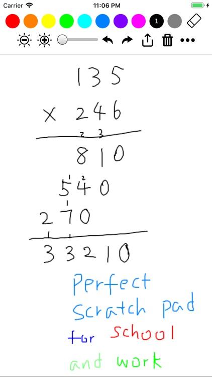 Super Simple Draw screenshot-3